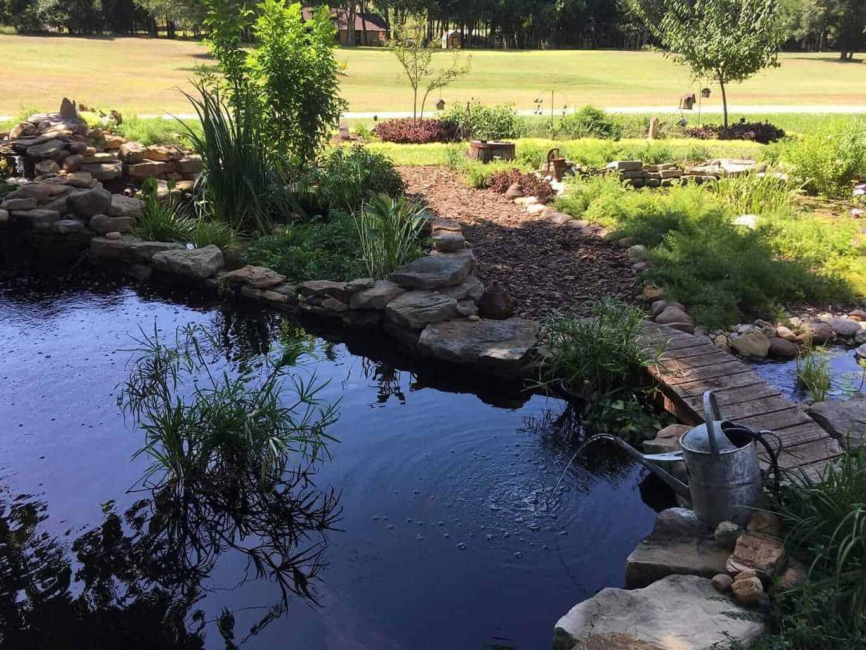 Austin Pond Society
